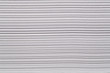 Paper sheets background, cross section of paper sheets with copy