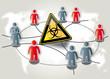 Vogelgrippe, H7N9, Pandemie, Ansteckungsgefahr