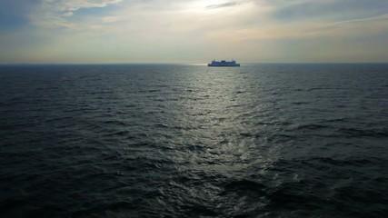 Sea voyage 01