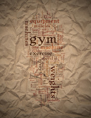 Gym Equipment which machine works best
