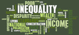 Income Inequality poster