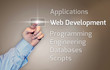 "Virtual Touchscreen ""Web Development"""