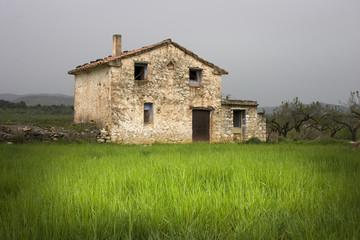 Casa en el campo 1
