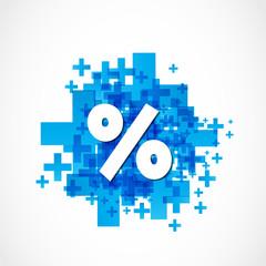 Positive Percent