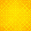 Yellow Abstract Shining Backgr...