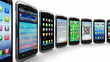 Smartphones and mobile applications
