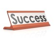 Success table tag