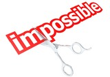 Cut impossible