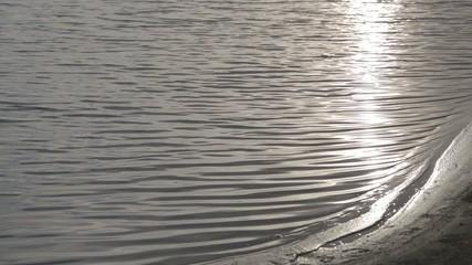 Riflessi Acqua di Lago