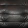 Black sofa texture