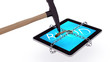 BYOD Tablet unchained