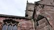 St Lawrence Church, Gnosall, Staffordshire. England