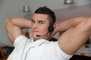 sexy guy online