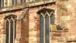 St Lawrence Church, Gnosall, Staffordshire. England