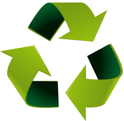 Symbole recyclable