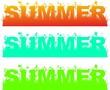 Лето в красках