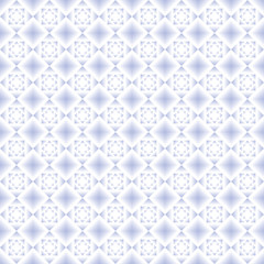 Seamless ruby vector pattern