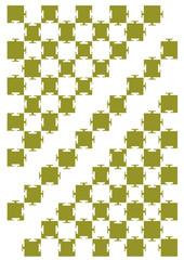 puzzle tasarımı