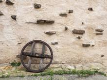 Cart-roue