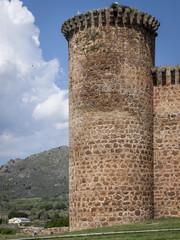 Torreón de Castillo