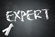 "Blackboard ""Expert"""