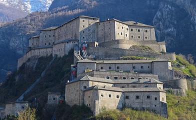 Fortezza di Bard - Valle d'Aosta