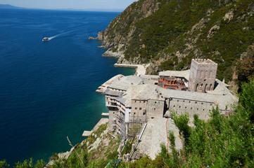 Dionysiou Monastery, Mount Athos, Greece