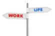 Work or Life?