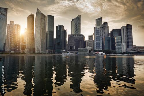 singapur-miasto-w-zmierzchu-czasie