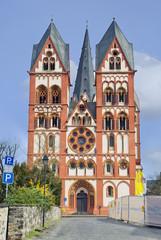 Geogsdom über Limburg an der Lahn