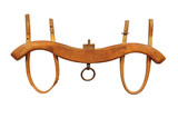 Bow Yoke for Oxen