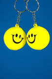 Couple of happy smileys