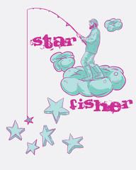 Star fisher