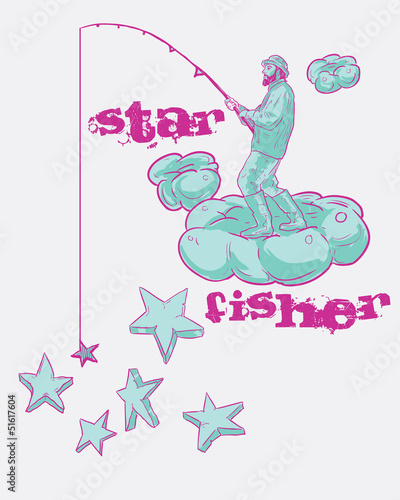 Star fisher