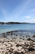 Amazing seascape of Nelson Bay, NSW, Australia