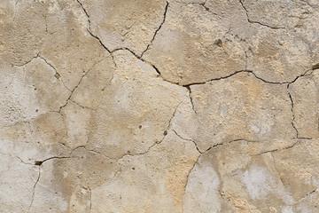 Riped wall