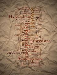 Hyperhidrosis treatments
