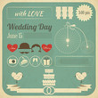 Wedding Invitation Infographic...