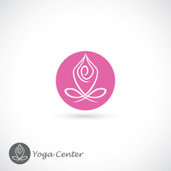Yoga label
