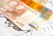 Cross-rate, european currencies.