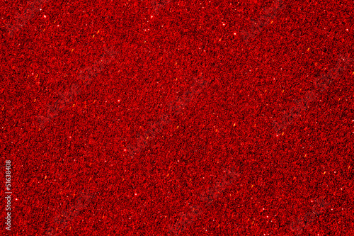Seamless solid red background