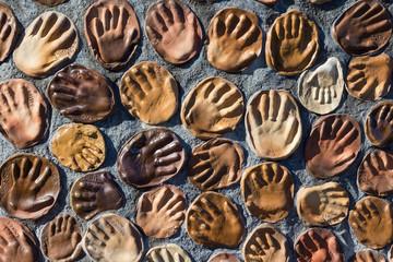 Hands 3D Prints