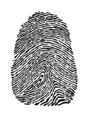 People fingerprint