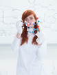 laboratory molecular structure  analysys