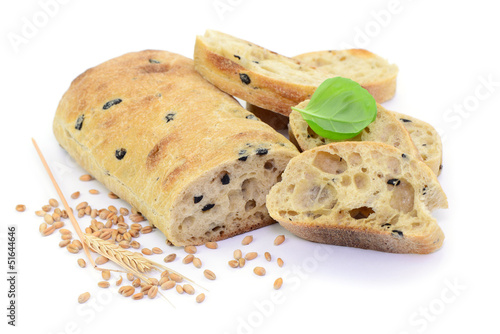 Ähre, Brot
