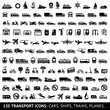 120 Transport icon - 51645418