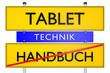Handbuch vs Tablet_konzeptionell Technik - 3D