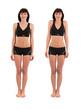 Schultergürtel Wirbelsäulengymnastik