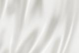 White satin texture