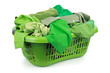 Green laundry